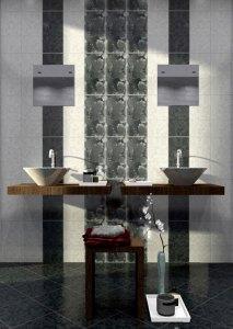 Плитка Azori: коллекция Valkiria