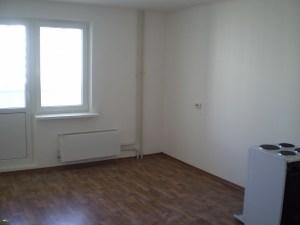 Новая квартира.