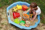 Аксесуари для саду, або як створити сад дитячої мрії
