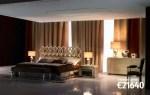 Спальні Італії – різноманітні стилістичні рішення за доступними цінами