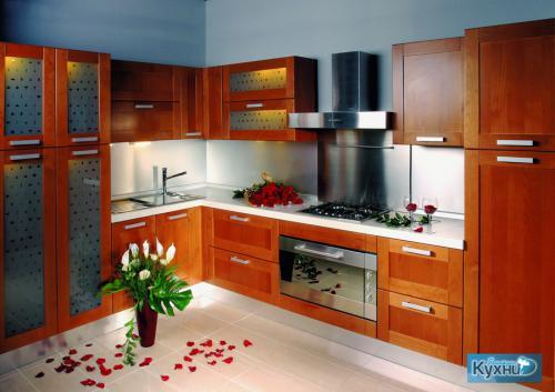 кухонная мебель Одесса
