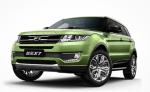 LandWind X7   Range Rover Evoque по-китайски
