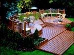 Як підібрати деревину для тераси і як її захистити?