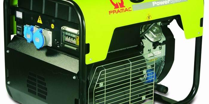 Где применяются трехфазные дизельные генераторы?