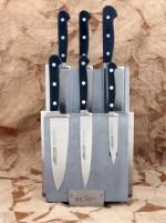 Кухонные ножи — как выбрать?Какие лучшие?