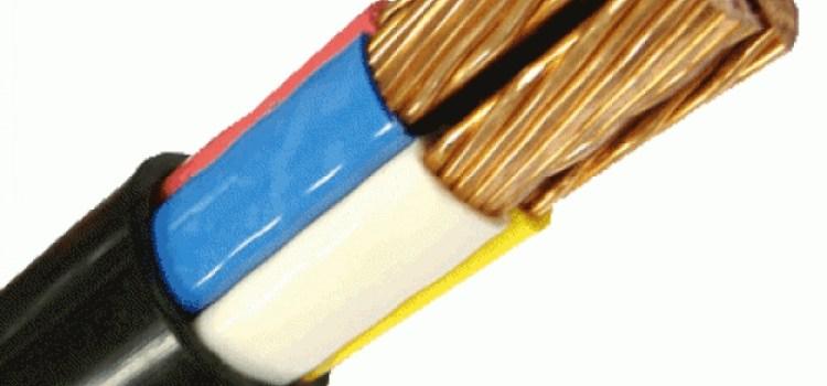 Практичный и надежный кабель ВВГ для дома, дачи и не только