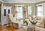 Как правильно подобрать мебель для гостиной?