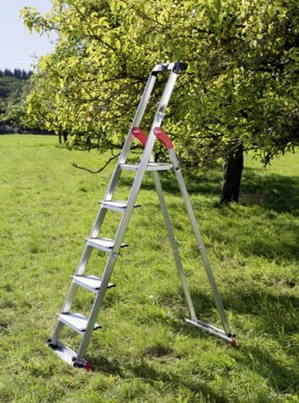 какую выбрать лестницу для собственного использования
