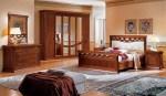 Выбор мебели для спальни от фабрики Скай