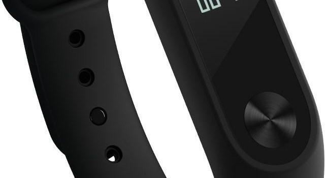 Вибираємо фітнес браслет. Переваги Xiaomi Mi Band 2