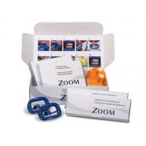 Чим гарний набір для клінічного вибілювання Zoom AP?