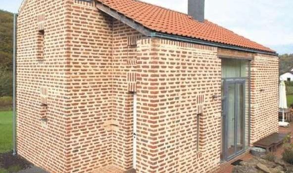 Кирпич Wienerberger Terca для облицовки фасада