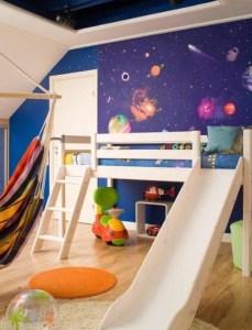 Как выбрать обои для детской комнаты Советы и фото