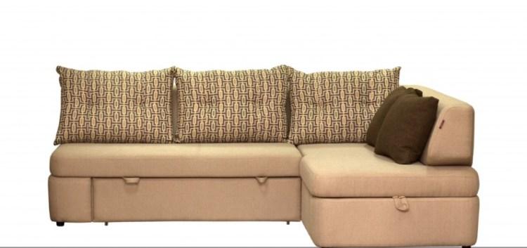 мягкий угловой диван Сидней