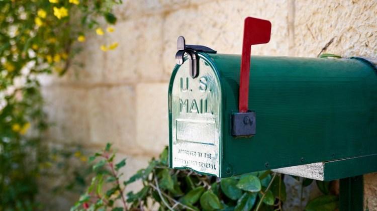 необычные почтовые ящики