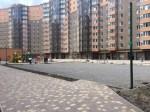 Квартири в новобудовах передмістя Луцька приваблюють інвестиційних покупців