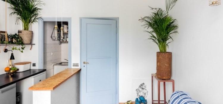 Реставрация деревянных дверей шаг за шагом