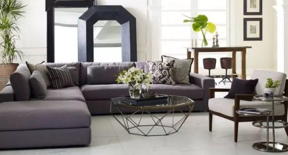Журнальный столик — важная мебель для каждой гостиной