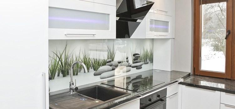 Как обустроить маленькую кухню? Дизайн маленькой кухни