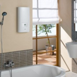 Проточные и накопительные водонагреватели: в чем разница
