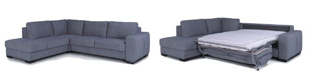 диван-кровать Угловой диван - Wajnert Meble