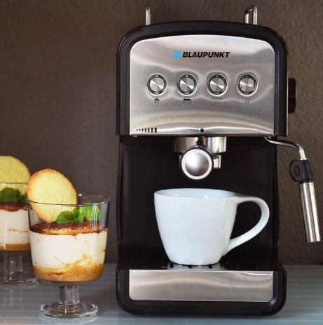 кофеварка Blaupunkt CMP401BK фото