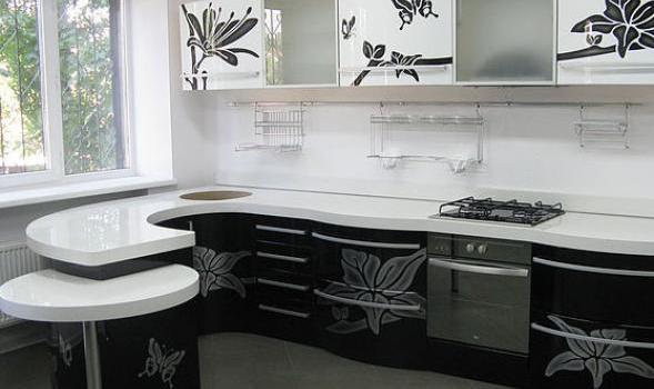кухня на заказ от istmebel