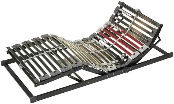 Каркас для кровати с электроприводом. Фото