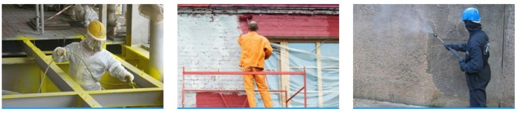 услуги по покраске в Нижнем Новгороде
