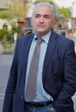 Σάββας Χιονίδης δήμαρχος Κατερίνης