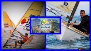 colage sailing