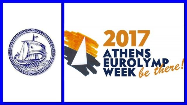 """Πρεμιέρα του """"Athens Eurolymp Week 2017"""" – Αποτελέσματα"""