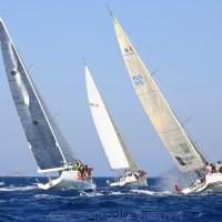 Η  Aegean Regatta 2019 αποχαιρέτησε το Αιγαίο Πέλαγος!