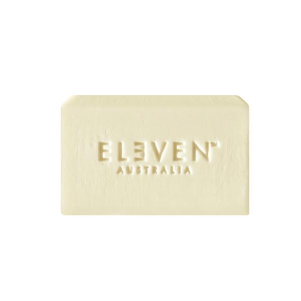 ELEVENAUSTRALIA Gentle Cleanse Shampoo Bar 100g