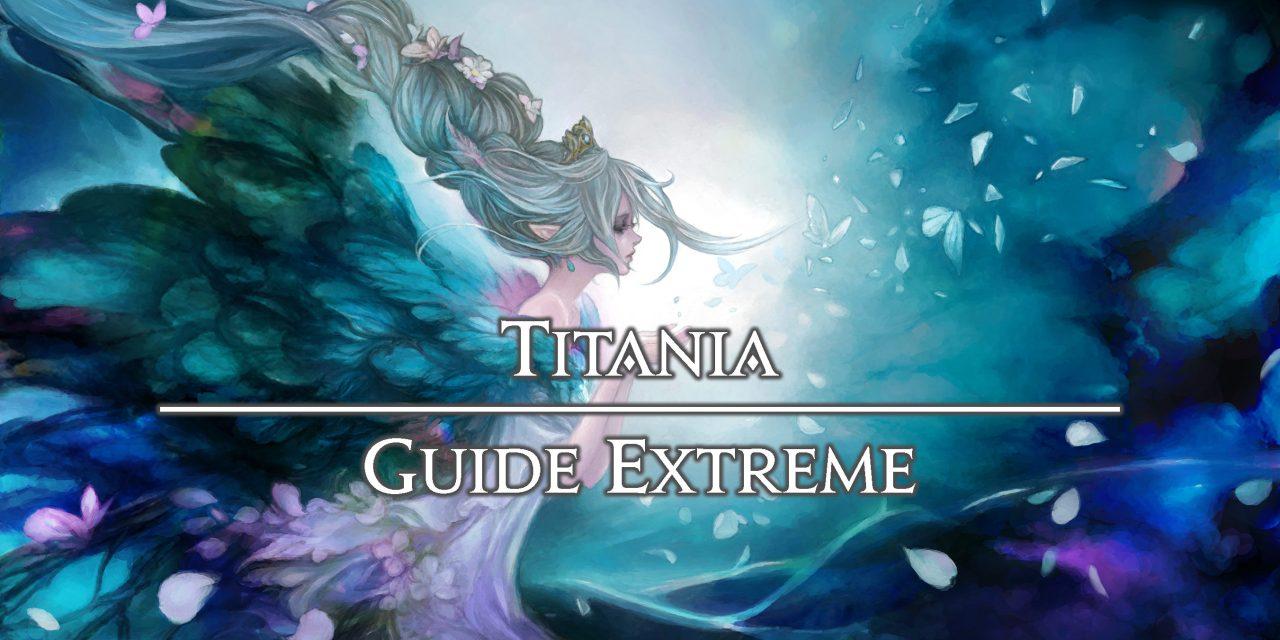 La Valse du Monarque (Titania Ex)