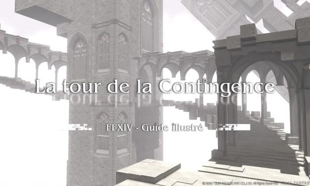 La Tour de la Contingence – Quick Guide