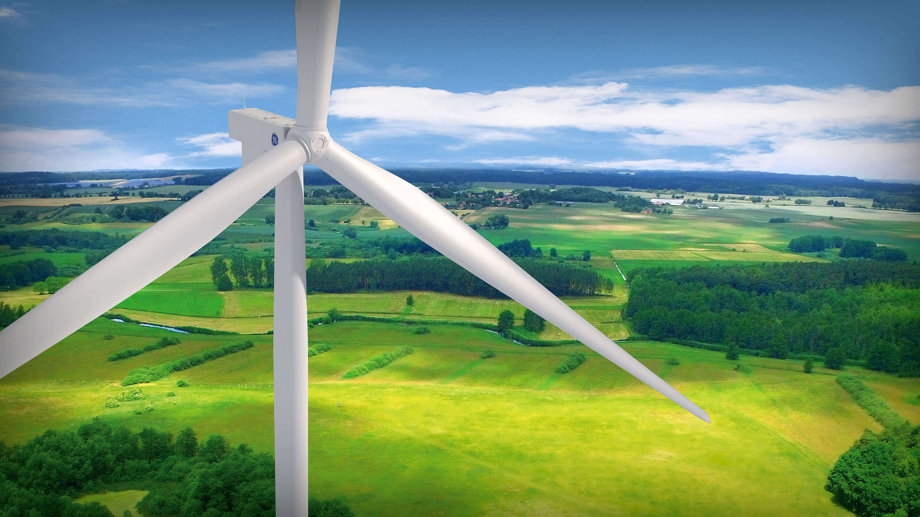 Ge Rolls Out Its Biggest Onshore Wind Turbine Yet