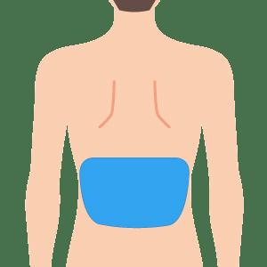 L body koshi - 学割ボディ脱毛 4部位セット