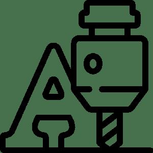 Accessoires d'usinage