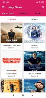 Watch any Movie and Web-series for Free - Naxon Tech