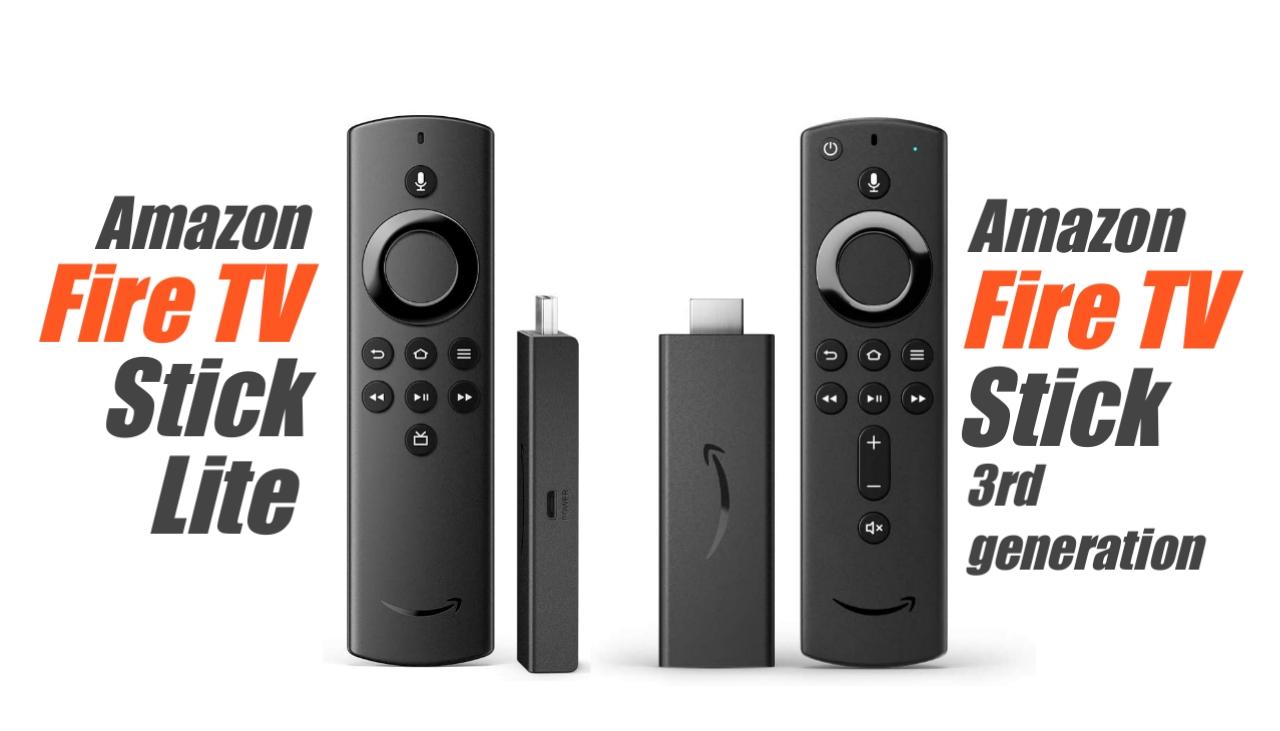 amazon fire tv stick 3rd generation reviews