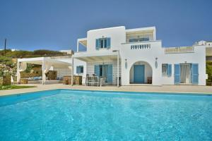 the best villa in Naxos (10 of 29)