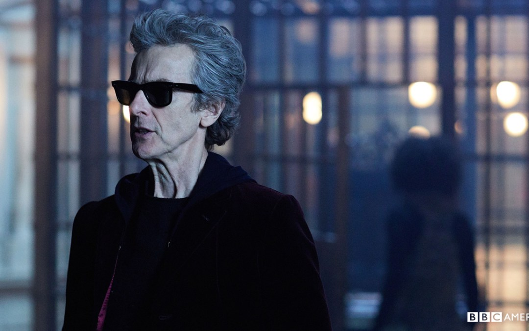 Doctor Who: The Mystery Person In the Vault Revealed