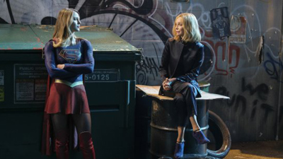 Supergirl: Women Exert Their Power