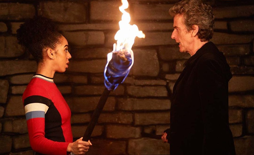 Doctor Who: Everyone Needs to Grow Up