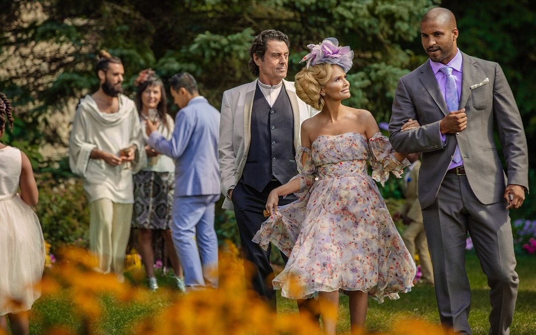 American Gods: Hippity Hoppity Easter Bunnies Hop Before the War
