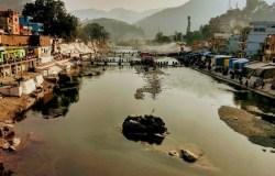 The Uttarayani Fair