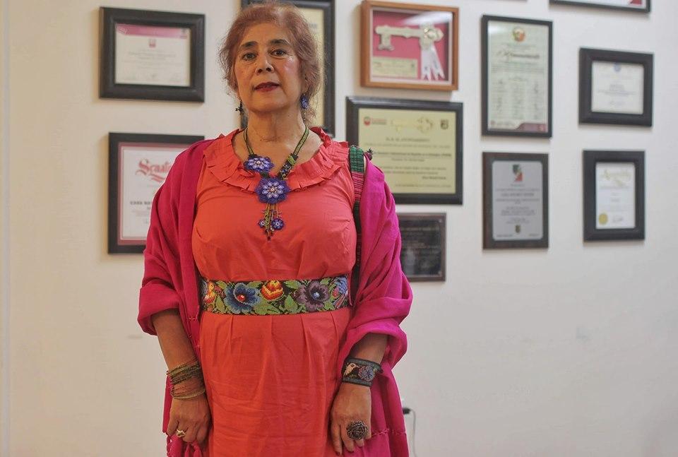 Baudelia Salinas