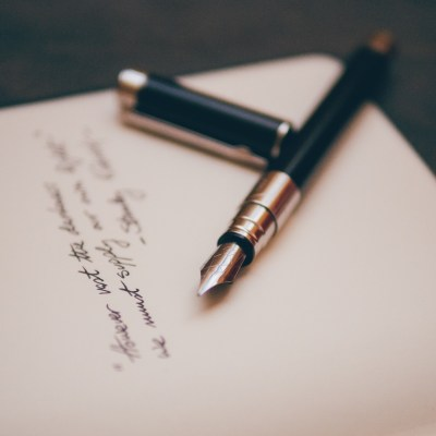 Letter From Your Brand