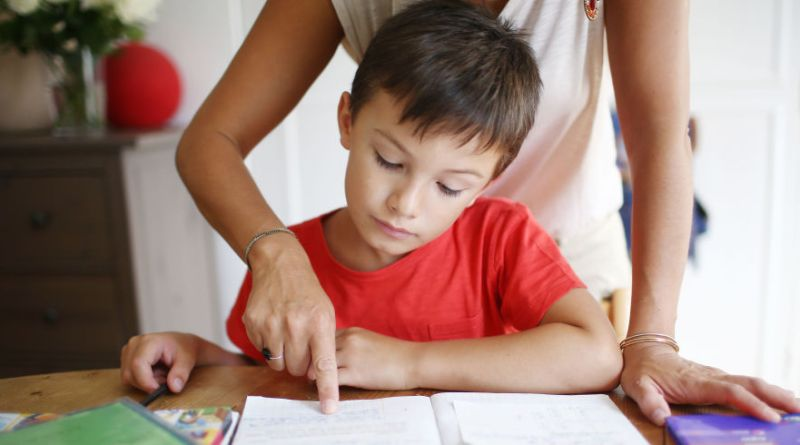 are you a helicopter parent